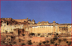 Amber Fort, Jaipur Tour & Travel