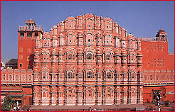Hawa Mahal, Jaipur Tour & Travel