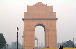 India Gate, Delhi Vacation Packages
