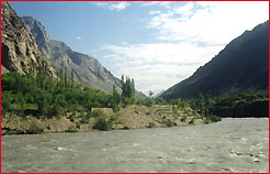 Kargil Travel