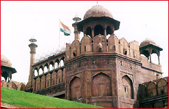Red Fort, Delhi Tourism